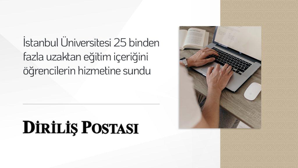 dirilis_postasi
