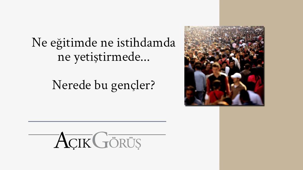 gencler_nerede